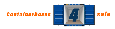 ContainerBoxes4Sale